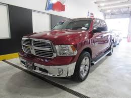 Pre-Owned 2015 Ram 1500 Lone Star Rear Wheel Drive Pickup Truck