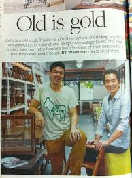 Small Picture Business Times Singapore Home and Decor Singapore I S Magazine
