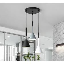 industrial pendant lighting bar counter