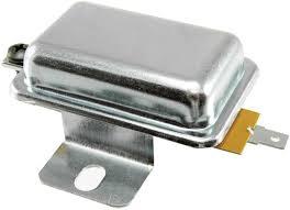 mopar parts electrical and wiring charging system classic 1961 69 mopar a b body external voltage regulator
