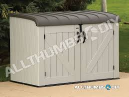 allthumbsdiy portable generator shed reviews featured fl