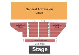 Dow Event Center Seating Chart Huntington Event Park At The Dow Event Center Tickets In