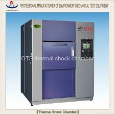programmable thermal chamber thermal shock chamber lab test equipment