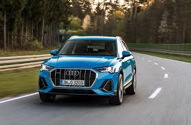 World Premiere 2019 Audi Q3 Finally Worth It