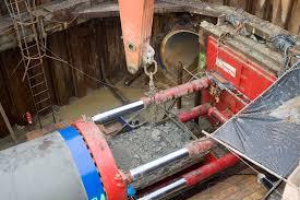 microtunneling. img_6389.jpg microtunneling