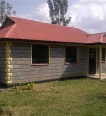 Small Picture House Plans By Kenya Architect 3 Bedroom House Plans In Kenya 4