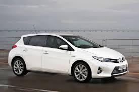 Toyota Auris 1.8 Hybrid Executive, , 2013 - 2015, 136 Hp, 5 doors ...