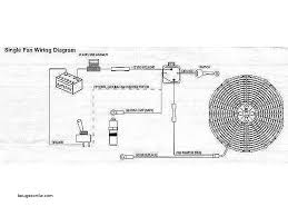 electric cooling fan wiring diagram dolgular com 96 Chevy Lumina Engine Diagram at Engine Cooling Fan Wiring Diagram