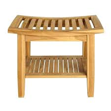 teak bathroom stools. Teak Bath Stool Bathroom Bench Shower Seat Photo On Astonishing Shelf Folding Spa Stools
