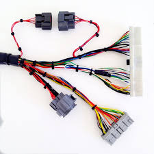 nissan wiring harness connectors solidfonts nissan car radio stereo audio wiring diagram autoradio connector