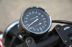 changing the speedo opinions something like this