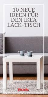 Ein Kleiner Ikea Tisch Der Noch So Viel Mehr Kann Handwerk