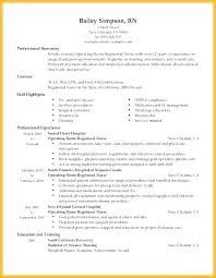 Ob Nurse Resume Er Nurse Practitioner Sample Resume Podarki Co