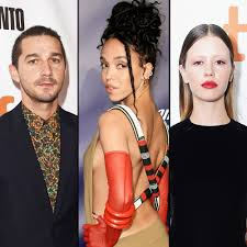 Shia LaBeouf Is Dating FKA Twigs After ...