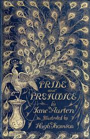 advice to my year old niece madison on reading pride and pride prejudice allen thomson cover