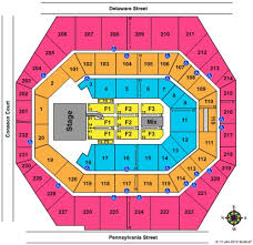 Disney On Ice Bankers Life Fieldhouse Seating Chart Bankers Life Fieldhouse Tickets Seating Charts And Schedule