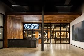 office design companies. One Thing VICE Explicitly Specified Was That They Did Not Want To Look Like A Playful Young Tech Company In The Sense Of Utilising \u0027quirky\u0027 Features Office Design Companies