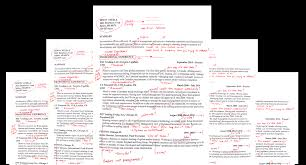 Resumes The Resume Sage Experienced Resume Writers