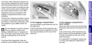 2007 bmw 525i fuse box diagram diy enthusiasts wiring diagrams \u2022 2001 bmw 525i fuse box diagram at Bmw 525i Fuse Box Diagrams