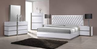 best modern bedroom furniture. Contemporary White Bedroom Furniture Design Modern Sets King Best N