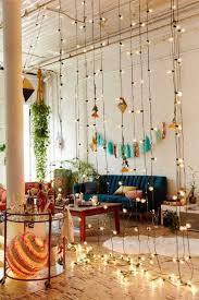 Inspiring Bohemian Living Room  Inspired Bohemian Living Room Bohemian Living Rooms