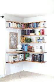 ikea corner shelf white lovely decoration wall mounted shelving systems you can unit