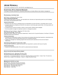 7 Cv Headline Example Theorynpractice