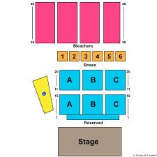 Casino Ballroom Seating Chart Snoqualmie Casino Ballroom Tickets And Snoqualmie Casino