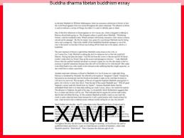 buddha dharma tibetan buddhism essay term paper academic writing  buddha dharma tibetan buddhism essay a 5 minute introduction to buddhism 1993 buddha dharma essay
