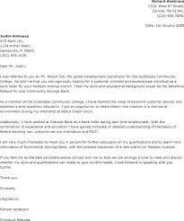 Sample Cover Letter For Investment Banking Primeliber Com