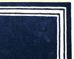 modern navy rug black rug with white border white and navy rug navy bordered modern style modern navy rug