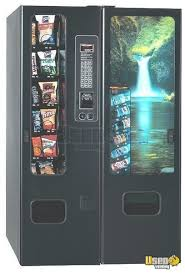Vending Machine Snack Prices Enchanting Electrical Snack Soda Vending Machines BC48 GF48 Satellite Combo