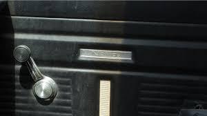 Junkyard Find: 1968 Chevrolet Nova Sedan