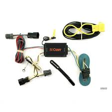 custom wiring harness sku 55503 for $77 61 by curt manufacturing motorcycle wiring harness manufacturers uk Motorcycle Wiring Harness Manufacturers #17
