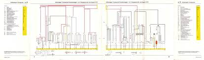 vw t2 fuse box diagram vw wiring diagrams