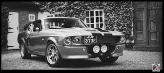 ford mustang 1967 shelby gt500 eleanor