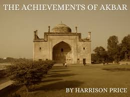 the great achievements of akbar by harrison price