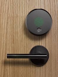 Texture – leManoosh | August <b>smart</b> lock, <b>Smart door locks</b>, <b>Smart</b> ...