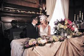 Black Tie Theme 5 Black Tie Wedding Themes To Love Inspire The Special Day