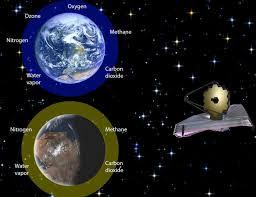 extraterrestrial. Exellent Extraterrestrial Future Telescopes Like The NASAESACSA James Webb Space Telescope Right On Extraterrestrial I