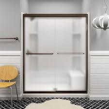 Sterling Shower Door Bulb Seal
