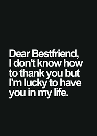 Dear Best Friend Friendship Quotes Pinterest Great Friend Quotes Mesmerizing Friendship Quotes Images Pinterest