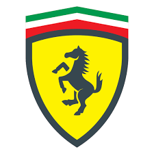 Ferrari Icon Of Flat Style Available In Svg Png Eps Ai Icon Fonts