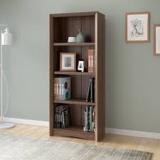 96 inch tall bookcase. Perfect Tall Quadra 59inch Tall Adjustable Bookcase With Faux Woodgrain Finish Intended 96 Inch W