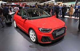 Audis A1 Is A Punchy Hatchback We Cant Buy In Canada Driving