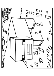Small Picture Coloring Pages Free Minecraft Coloring Pages Pdf Coloring Home
