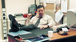 Office Spinoff Movie From Ricky Gervais Bought Variety