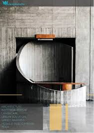 Vh Design Studio Ahmedabad Vh Designs Studio By Pankaj Gandhi Issuu