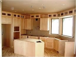 superb breathtaking painting unfinished cabinets honey pine shaker of unfinished kitchen cabinet doors furniture