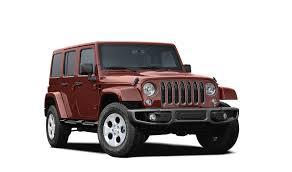 2018 Jeep Wrangler interior - 2018 Car Review